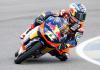 Moto - News: Moto3, QP: Cortese piega Kent e Viñales