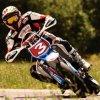 Moto - News: Biaggi in Supermotard al Sagittario