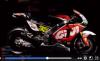 MotoGP: I nuovi colori della Honda di Crutchlow in un video