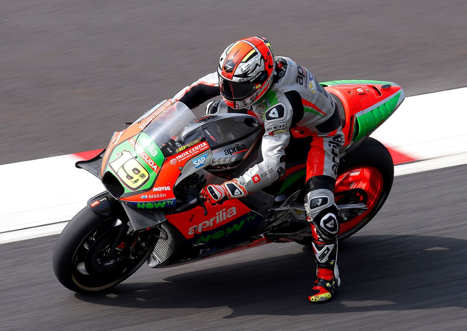 """MotoGP, Bautista """"I had realized even yesterday that I was competitive""""   GPone.com"""