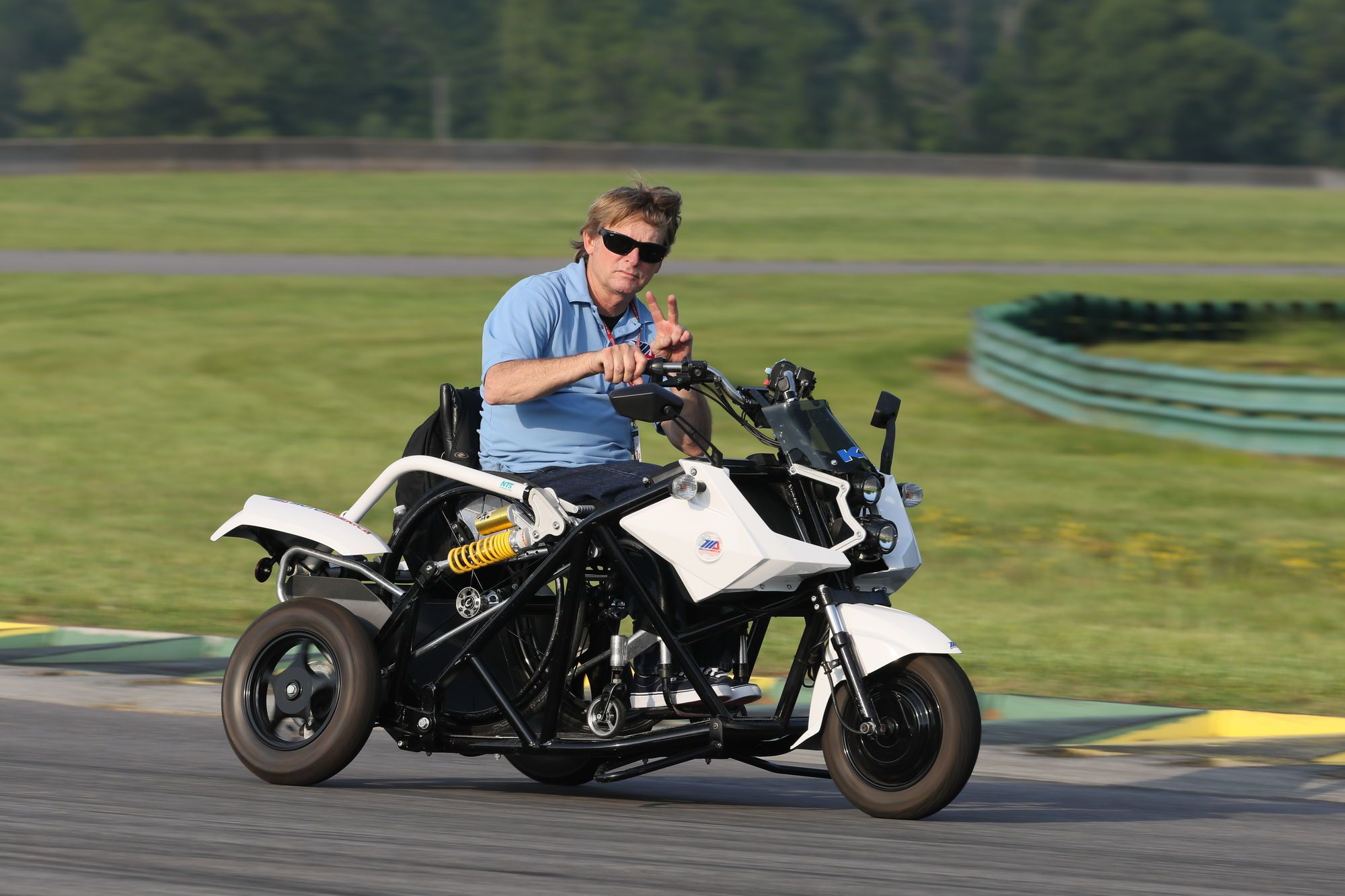 News, Wayne Rainey: satisfied with MotoAmerica we will improve further   GPone.com