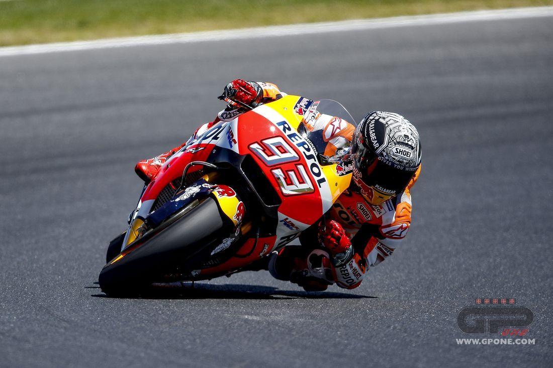 MotoGP, The exams never end: Honda considers a test at Jerez | GPone.com