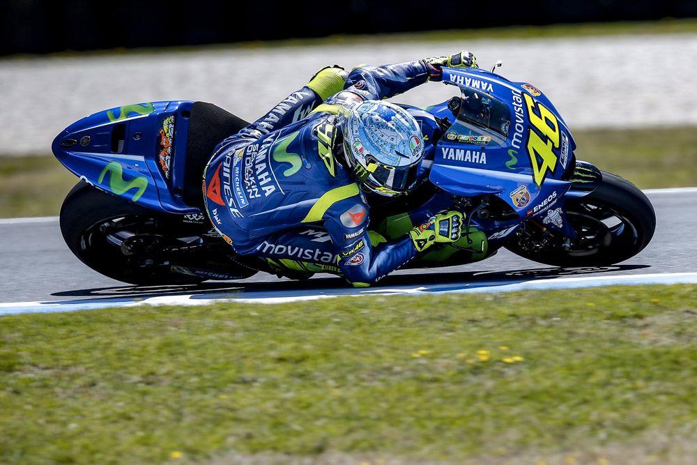 Australian Motogp Full Qualifying Results Crash | MotoGP 2017 Info, Video, Points Table
