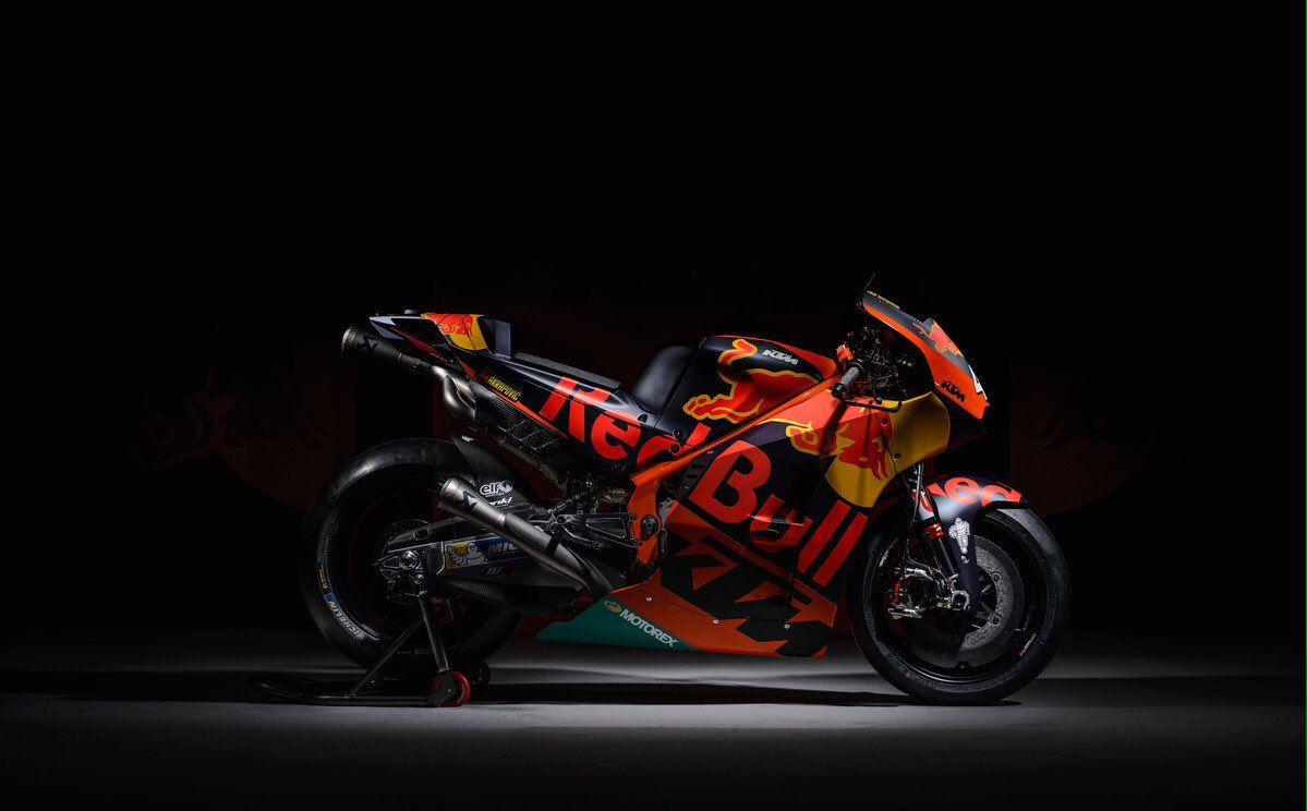 MotoGP, MotoGP, Moto2 and Moto3: KTM unveils its gems | GPone.com