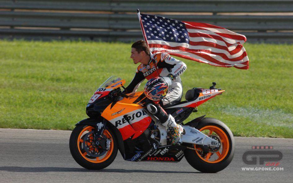 MotoGP, Mugello remembers Nicky Hayden | GPone.com