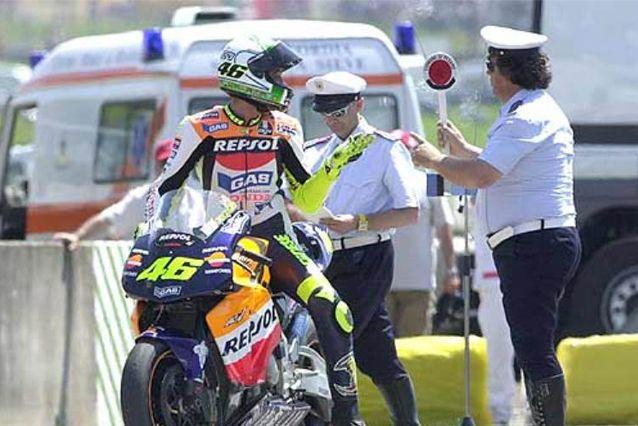 MotoGP Mugello, pole a Vinales ma Rossi c'è