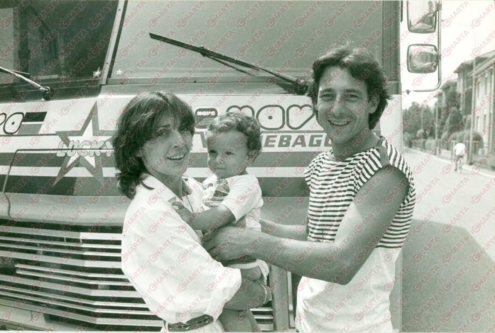 MotoGP, Tragedia in moto: muore Cristiano, figlio di Marco Lucchinelli