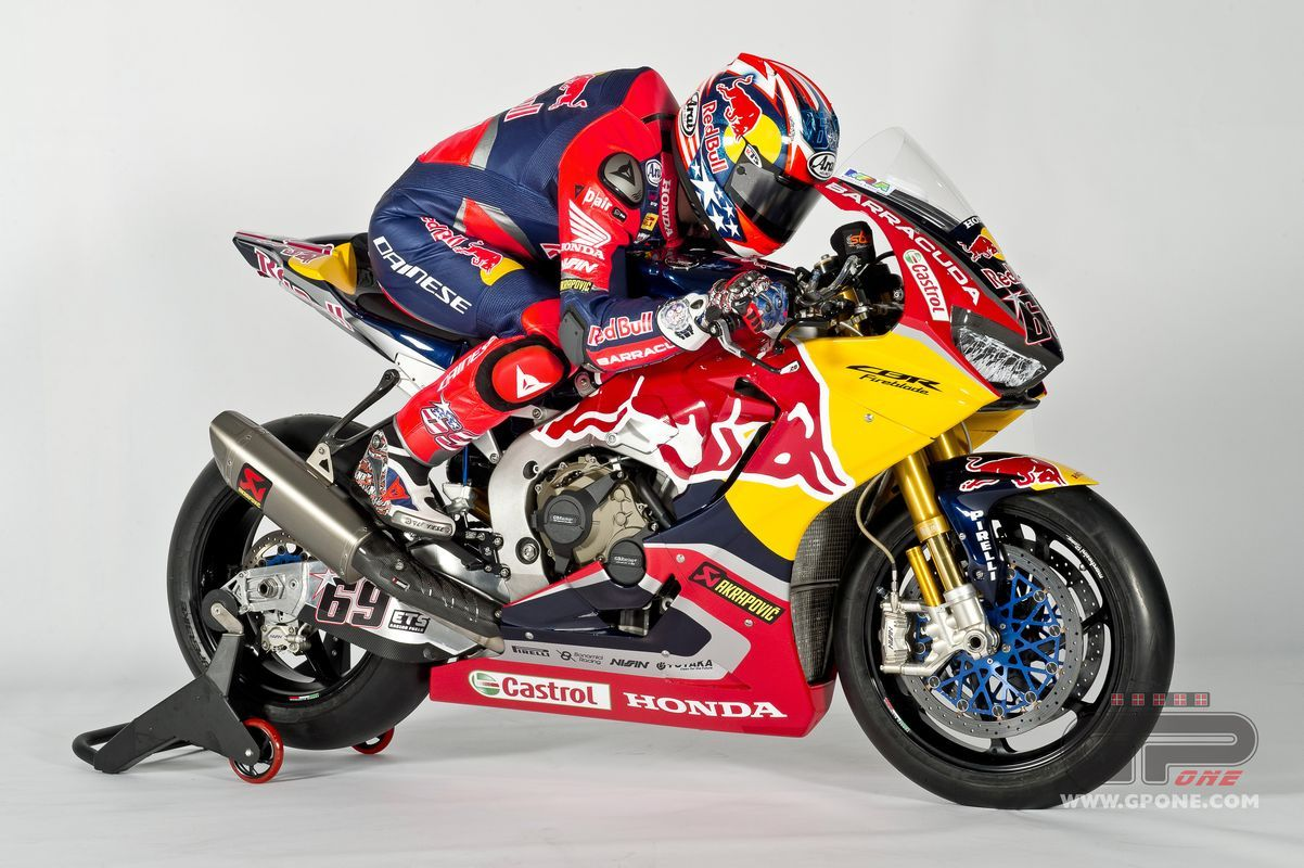 Red Bull gives Honda wings but without HRC | GPone.com