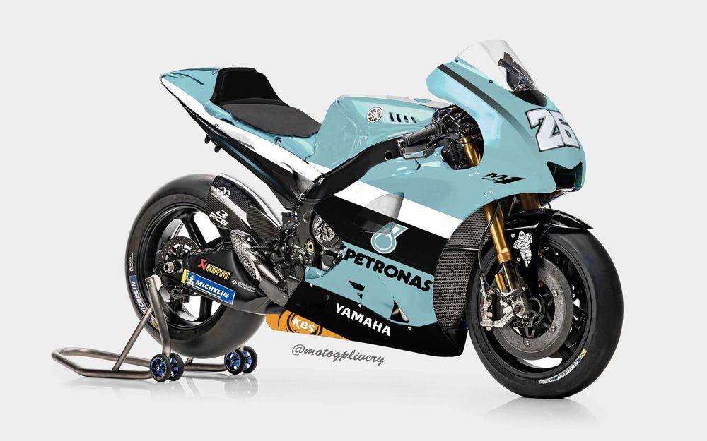 Motogp Petronas And Yamaha Announcement Set To Arrive At Assen
