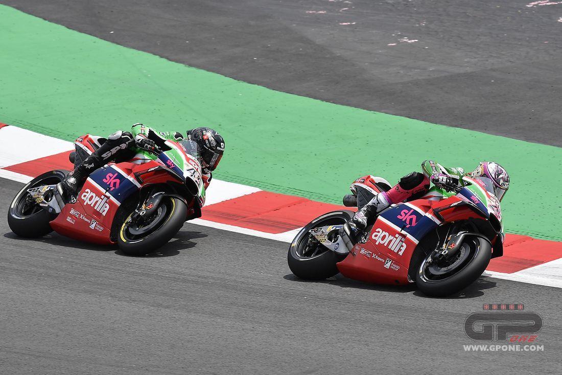 MotoGP   Biaggi: