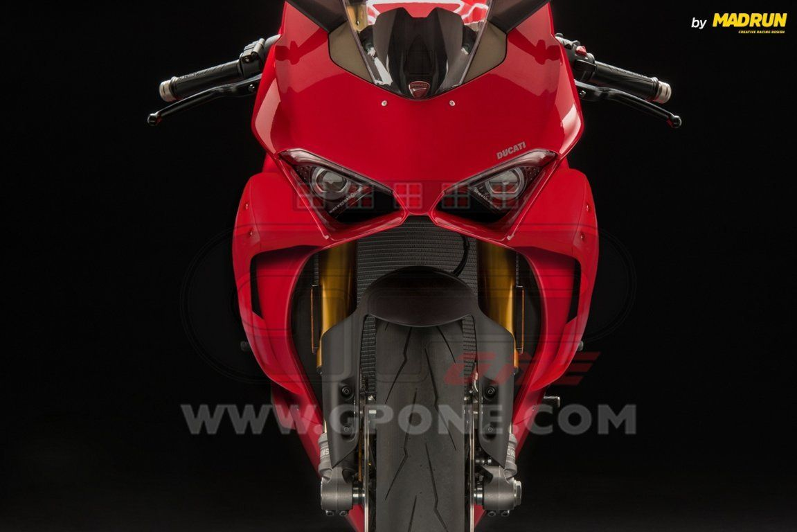 News Prodotto Ducati The Panigale V4 R Flies Towards Eicma
