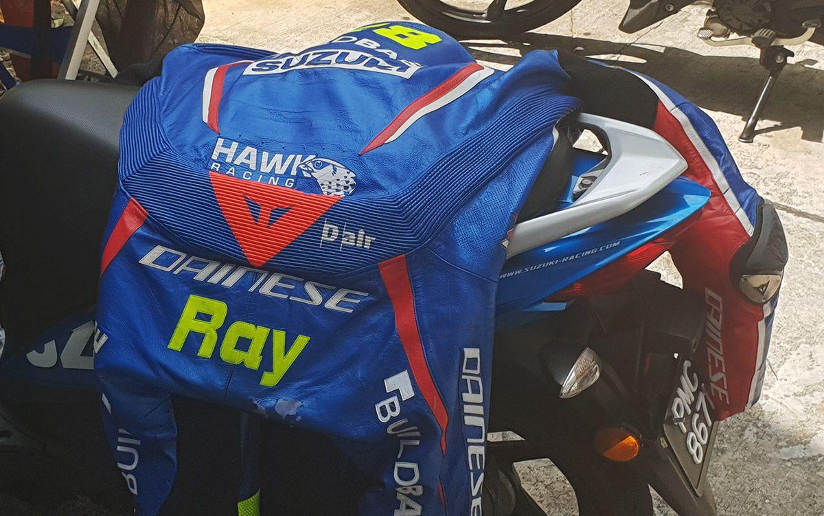 MotoGP, Rins e Mir: ecco la nostra nuova Suzuki GSX-RR