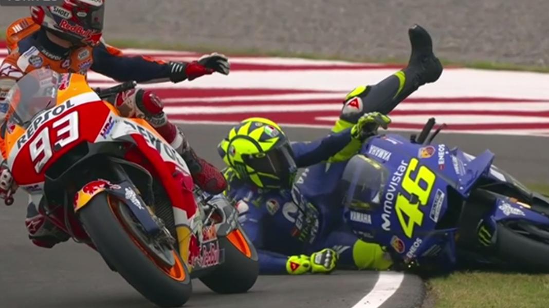 MotoGP 2018: ecco gli orari TV di Sky e TV8 del GP di