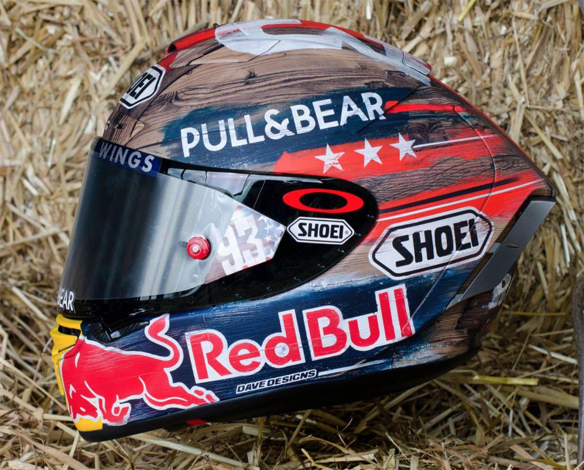 MotoGP Austin, Marquez: