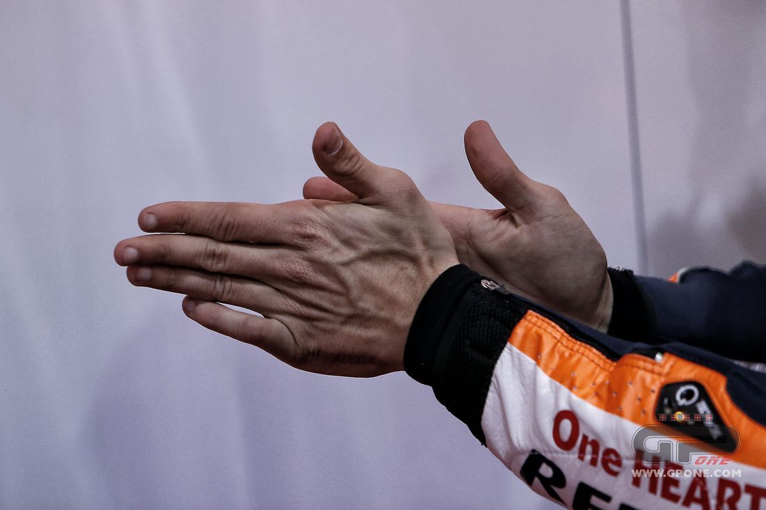 MotoGP, French GP: the World Championship in Marquez's hands