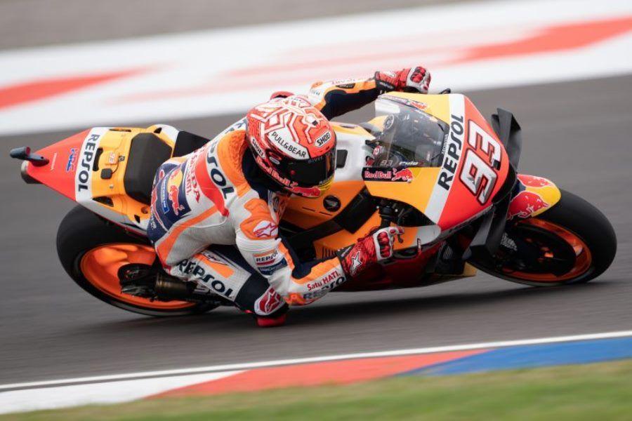 MotoGP, 299 premier class victories for Honda