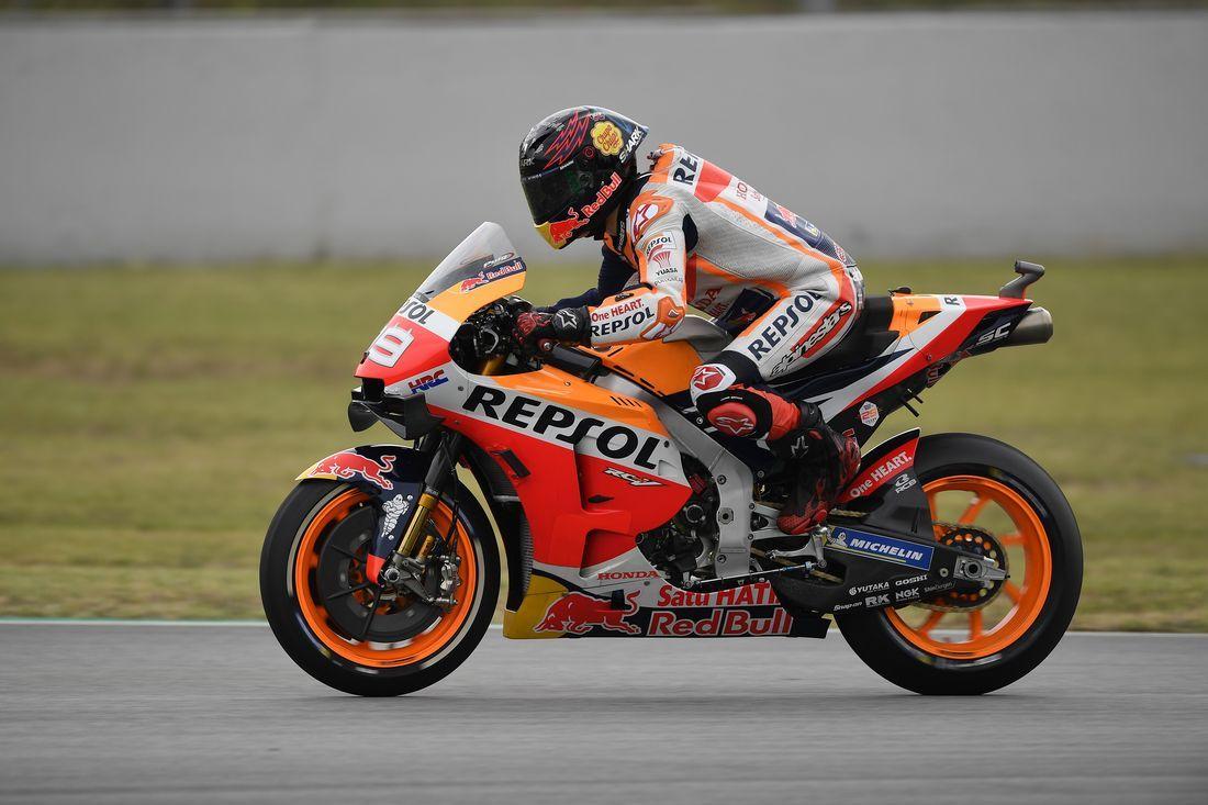 """MotoGP, Lorenzo: """"I'm no Einstein, but my tank works"""""""