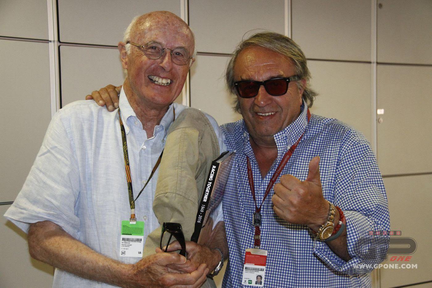 "MotoGP, Pernat: ""Marquez is craftier than Rossi"""