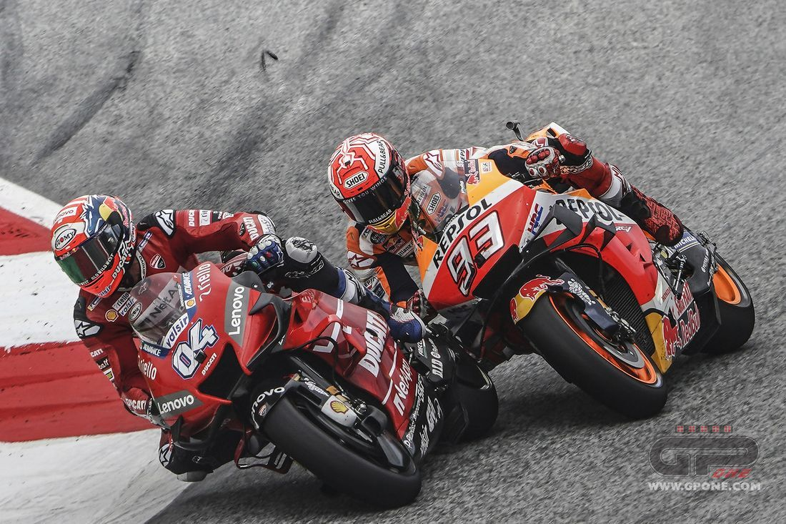 MotoGP, Red Bull Ring: the Good, the Bad, and the Ugly