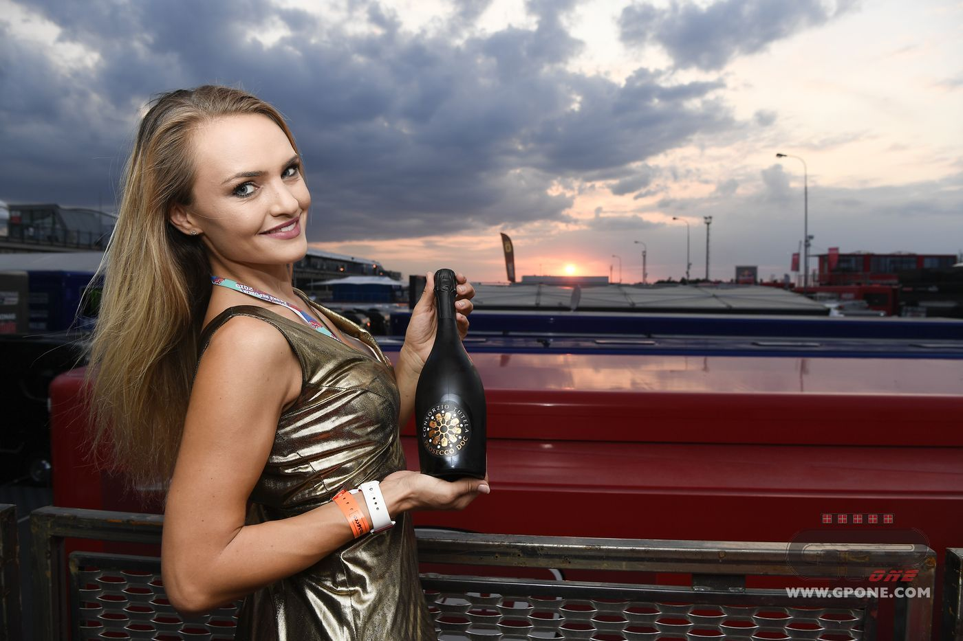 MotoGP, 'Master of Hospitality' kicks off at Brno with Prosecco Doc