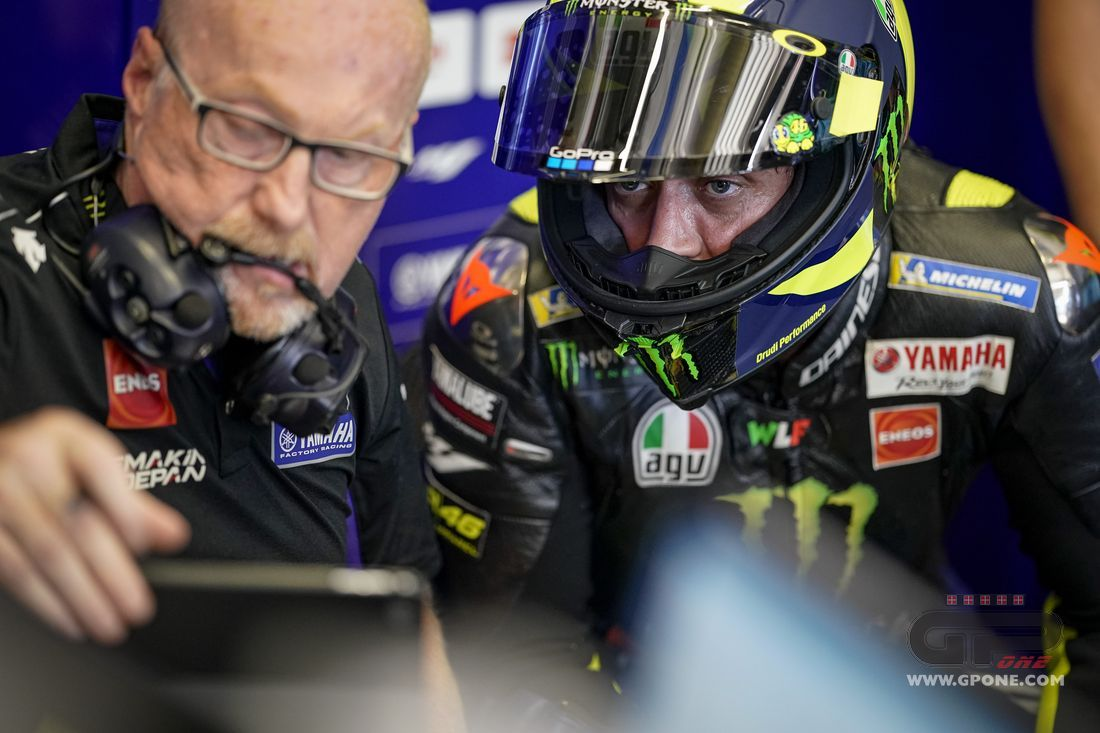 "MotoGP, Galbusera: ""The 10th title? More shortcomings for Yamaha than"