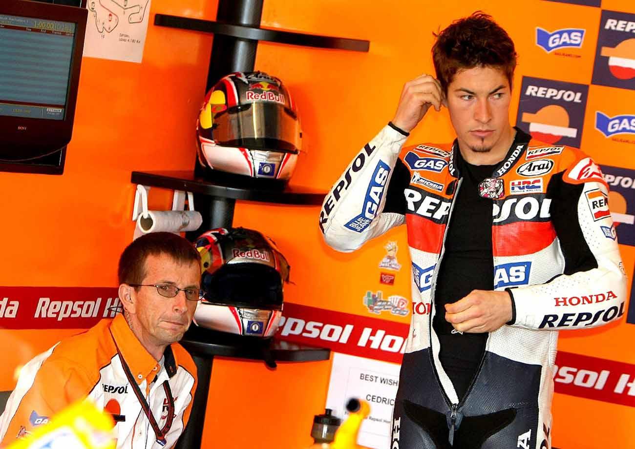 MotoGP, Pete Benson, former CT of Hayden and Dovizioso, returns in KTM
