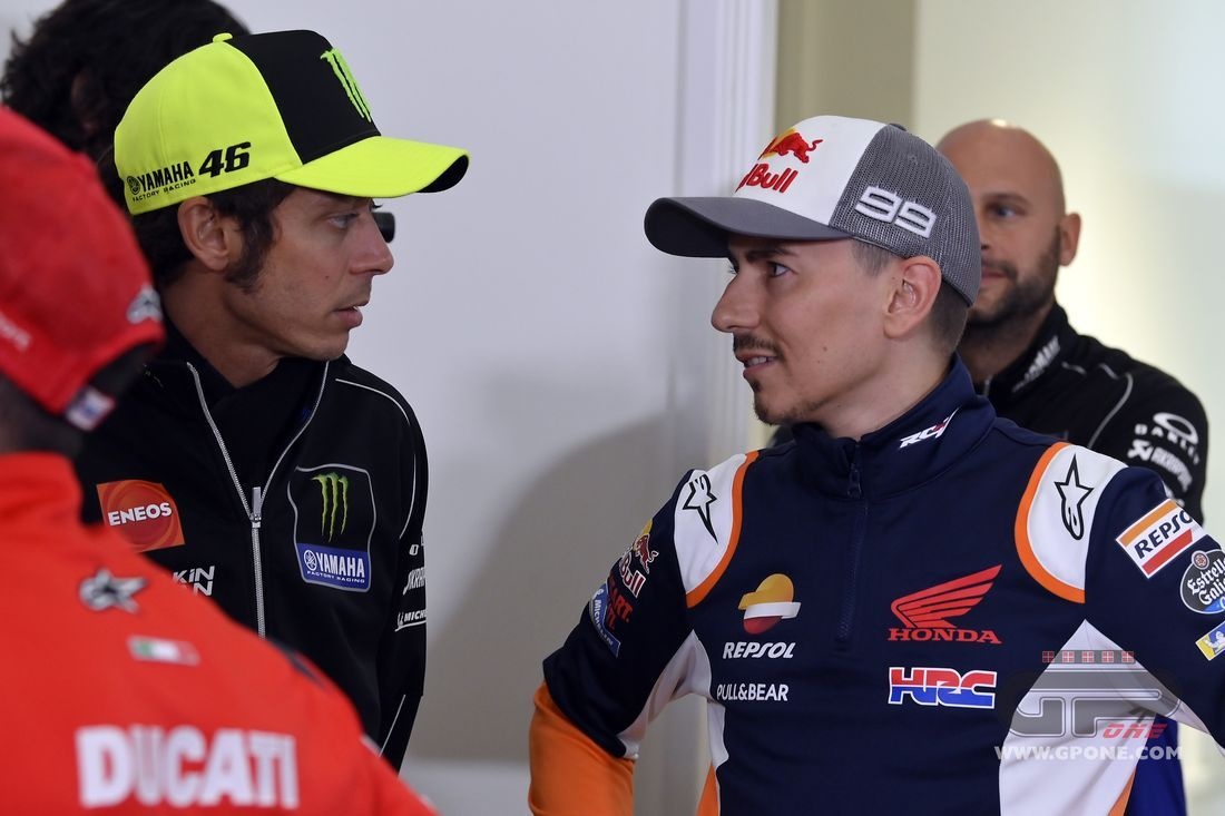 MotoGP, From dream team to nightmare: Rossi's and Lorenzo's