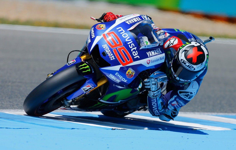 Motogp Official Jorge Lorenzo Tester Yamaha Already On Track At Sepang Test Gpone Com