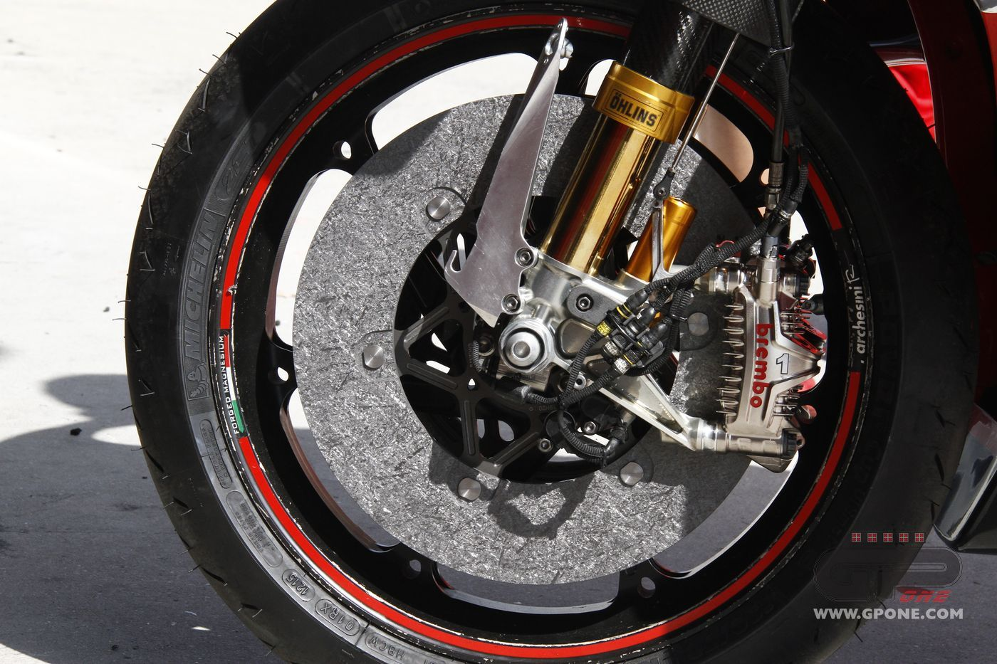 Motogp Brembo Unstoppable Motogp Bikes 10 Braking Effort In 2020 Gpone Com