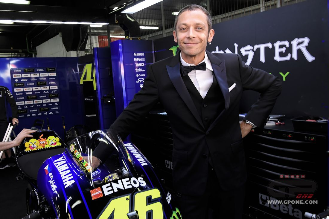 MotoGP, As Valentino Rossi turns 41, his long farewell to MotoGP begins today