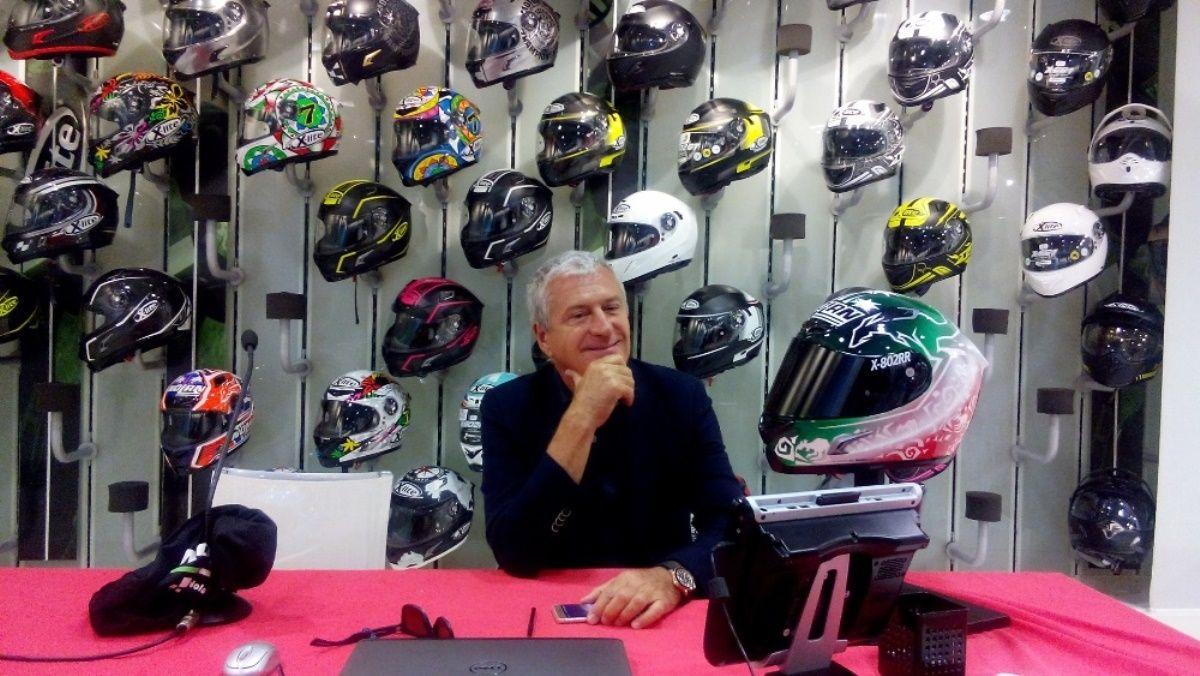 "MotoGP, Vergani: ""Yamaha were smart: Rossi, a monument, but Quartararo is stronger"""
