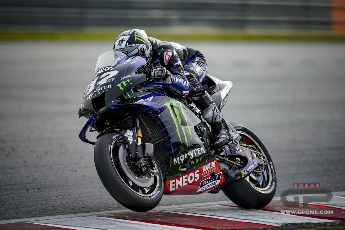 MotoGP, Going after Vinales and Rins in Qatar: a 'step' in front of everyone