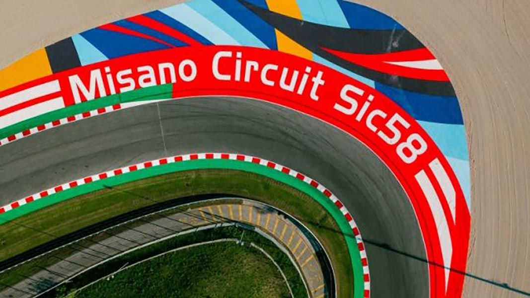 Motogp Misano Gp Behind Closed Doors But Also With Limited Participation Gpone Com
