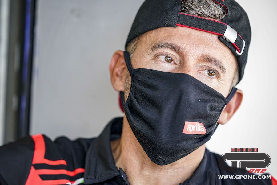 """MotoGP, Biaggi: """"I can understand Rossi: a champion is a target for young riders"""""""