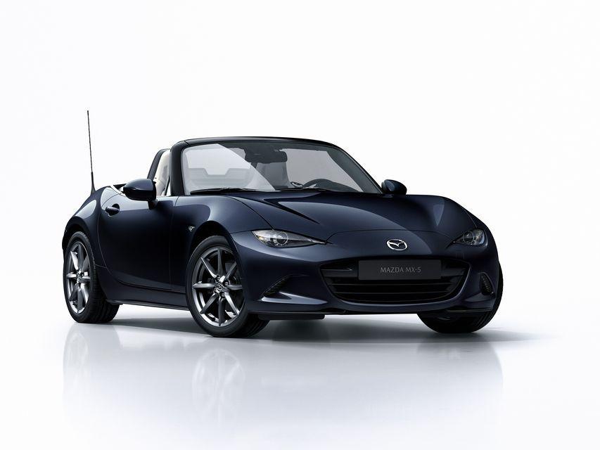 Mazda MX-5 2021: novità e prezzi