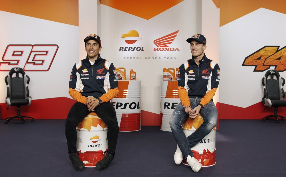 MotoGP, VIDEO - Marquez: In Portimao the tension came more when I stopped in the pits not on the bike - GPone English