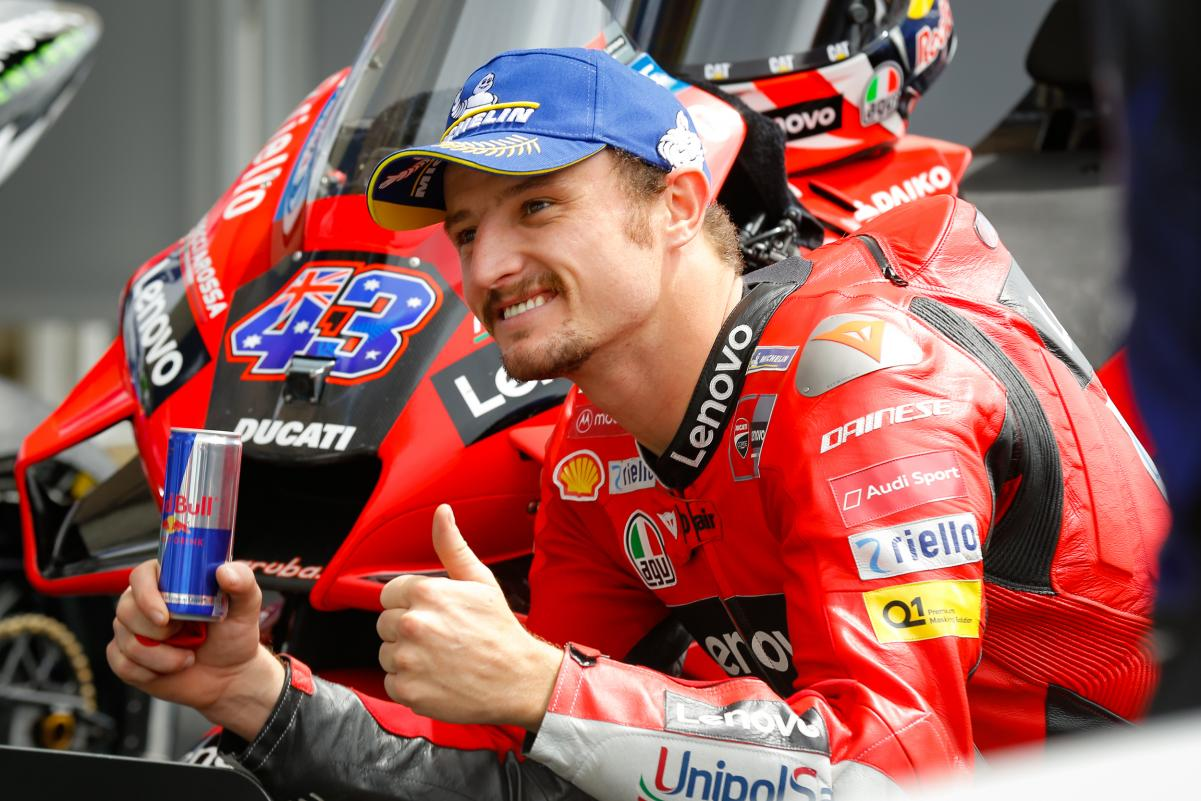 MotoGP, Miller triumphs at Le Mans and Ducati hands him a contract renewal