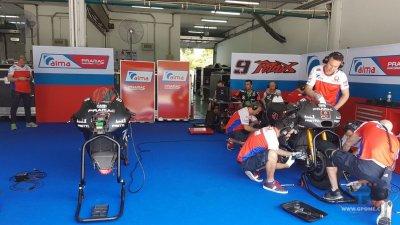 carena petrucci 400x225 - Motogp Test UFFICIALI - Sepang - Malesia - 28/29/30 Gennaio 2018