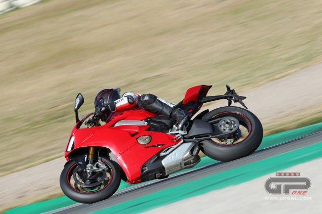 panigale v405 650x433 - Ducati Panigale V4..La prova il prossimo weekend!