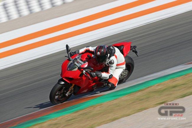 panigale v406 650x433 - Ducati Panigale V4..La prova il prossimo weekend!