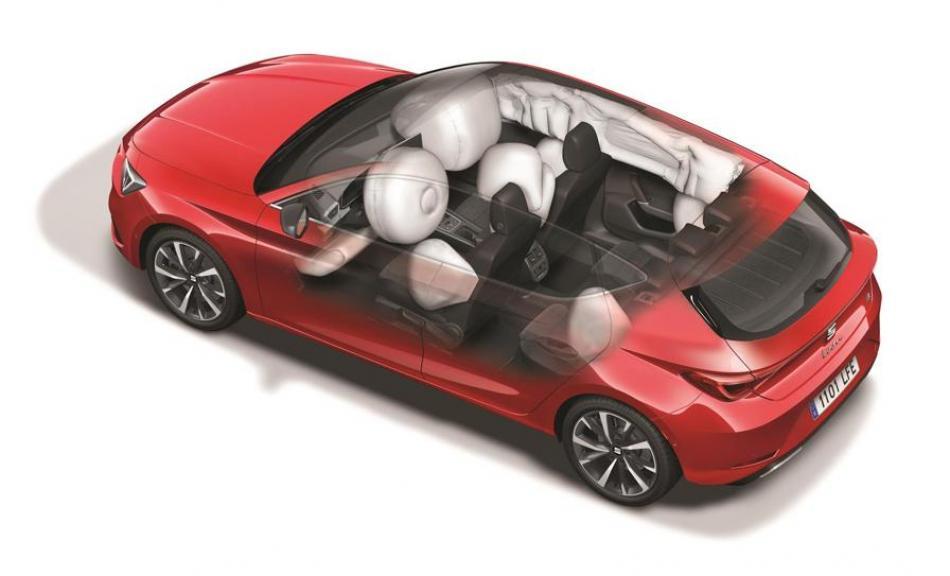 Test Euro NCAP 2020: voici le top 5 des voitures les plus sûres  - Championnat d'Europe de Football 2020