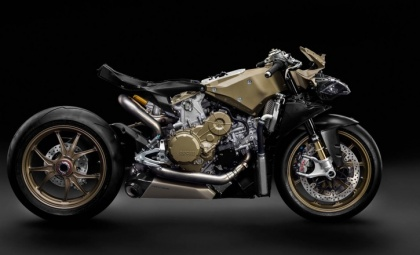 Ducati 1199 'Superleggera'