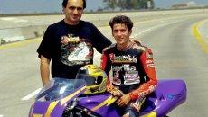 MotoE: Moto Elettrica: Fabio Fazi e quel record con Max Biaggi