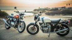 Moto - News: I viaggi di GPOne.com: la California centrale