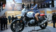 Moto - News: BMW leaves EICMA and Intermot: stop to trade fairs, the future is digital