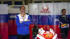 MotoGP: Taramasso (Michelin) not expecting any tyre problems for tests and races in Qatar