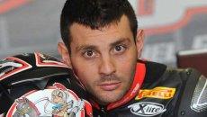 """SBK: Fabrizio: """"In MotoGP, senza Marquez, si sono ricordati di essere piloti"""""""