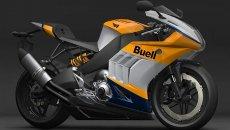 Moto - News: Buell: il ritorno del marchio americano è vicino