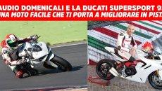 Moto - News: Claudio Domenicali ci racconta la nuova Ducati Supersport 950
