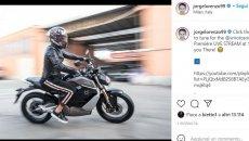 Moto - News: Vmoto Super Soco: presentate le nuove elettriche, le svela Jorge Lorenzo